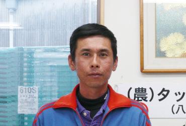 薄田 浩二さんの写真